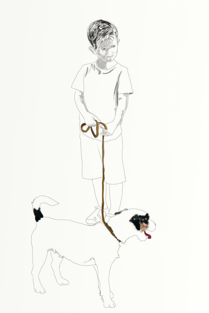 jungemithund
