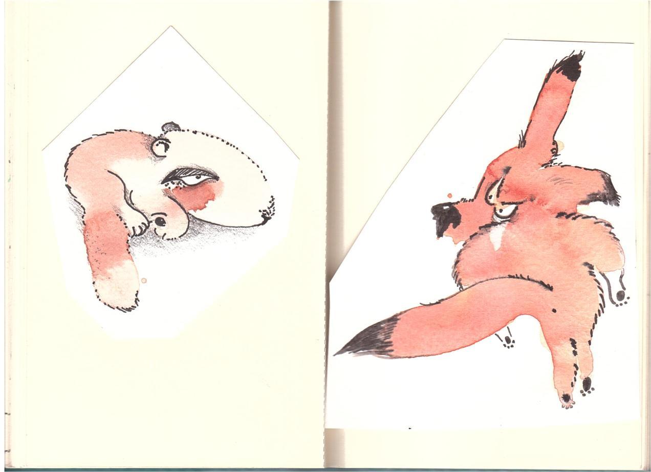 fuchsundtier